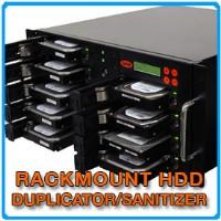 Rackmount HDD Duplicator